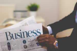 manage your Australian financial affairs from abroad with online newspaper