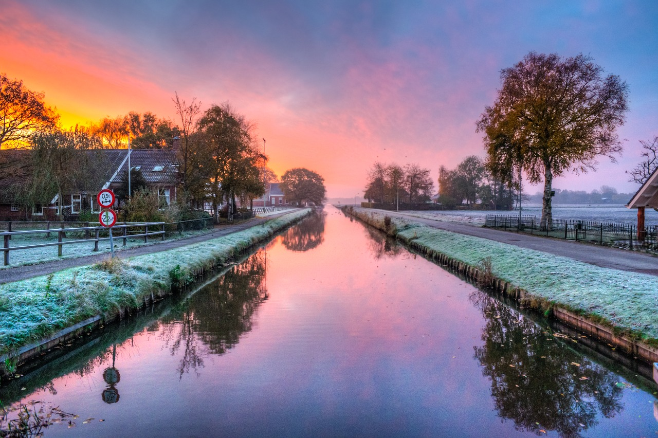 tax issues for australians in the netherlands