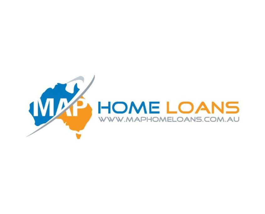 map home loans