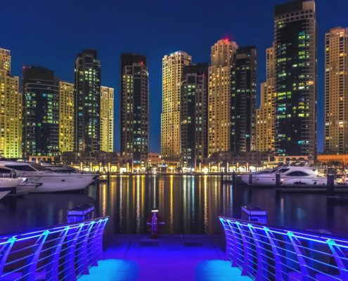 renting an apartment in dubai for expats