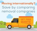 International Moving Quotes