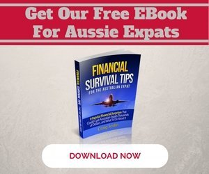The Australian Expat Investor - Building Wealth For