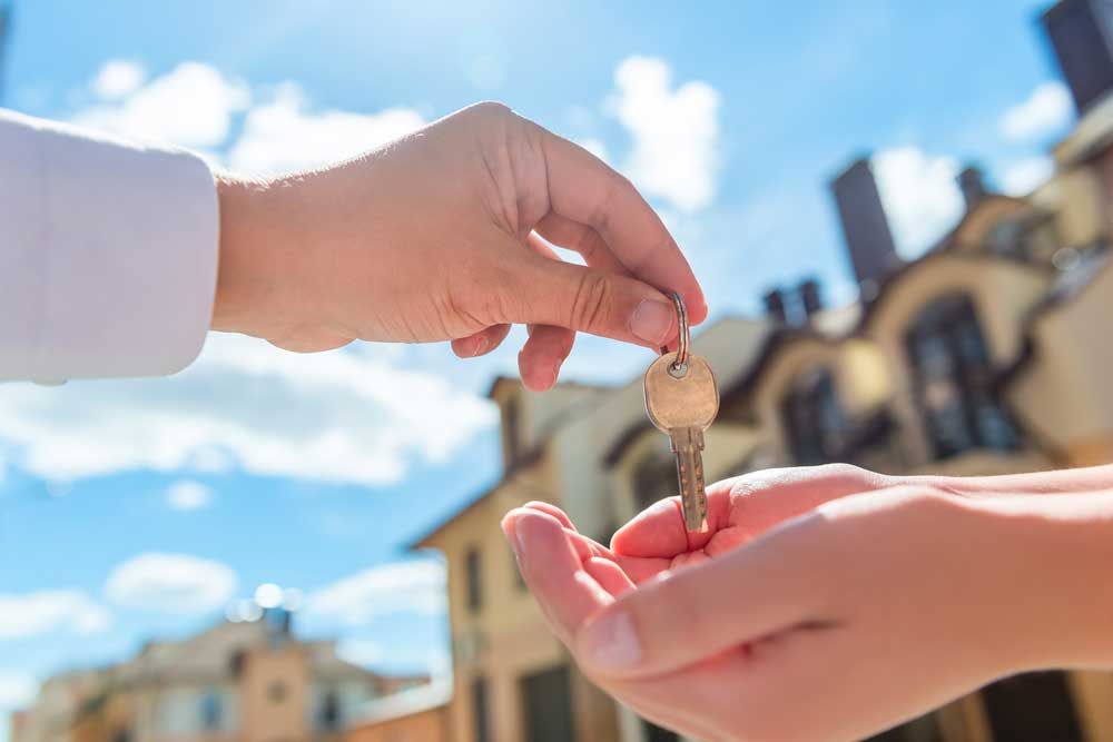 Tips For The FIrst Time Landlord