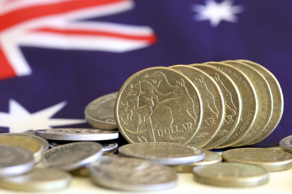 factors affecting movements in the Australian dollar