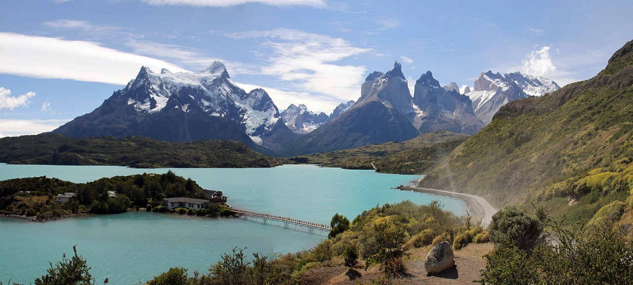 top tourist destinations for Aussie expats in South America