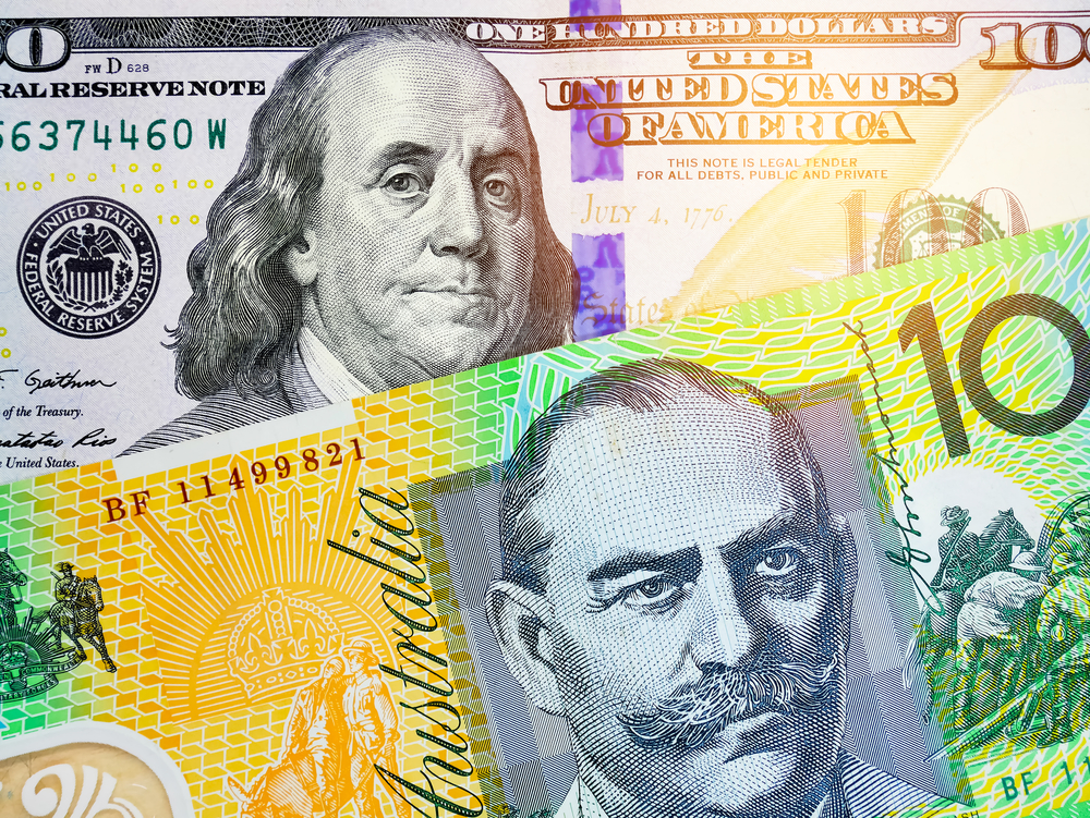 Factors Impacting The Australian Dollar